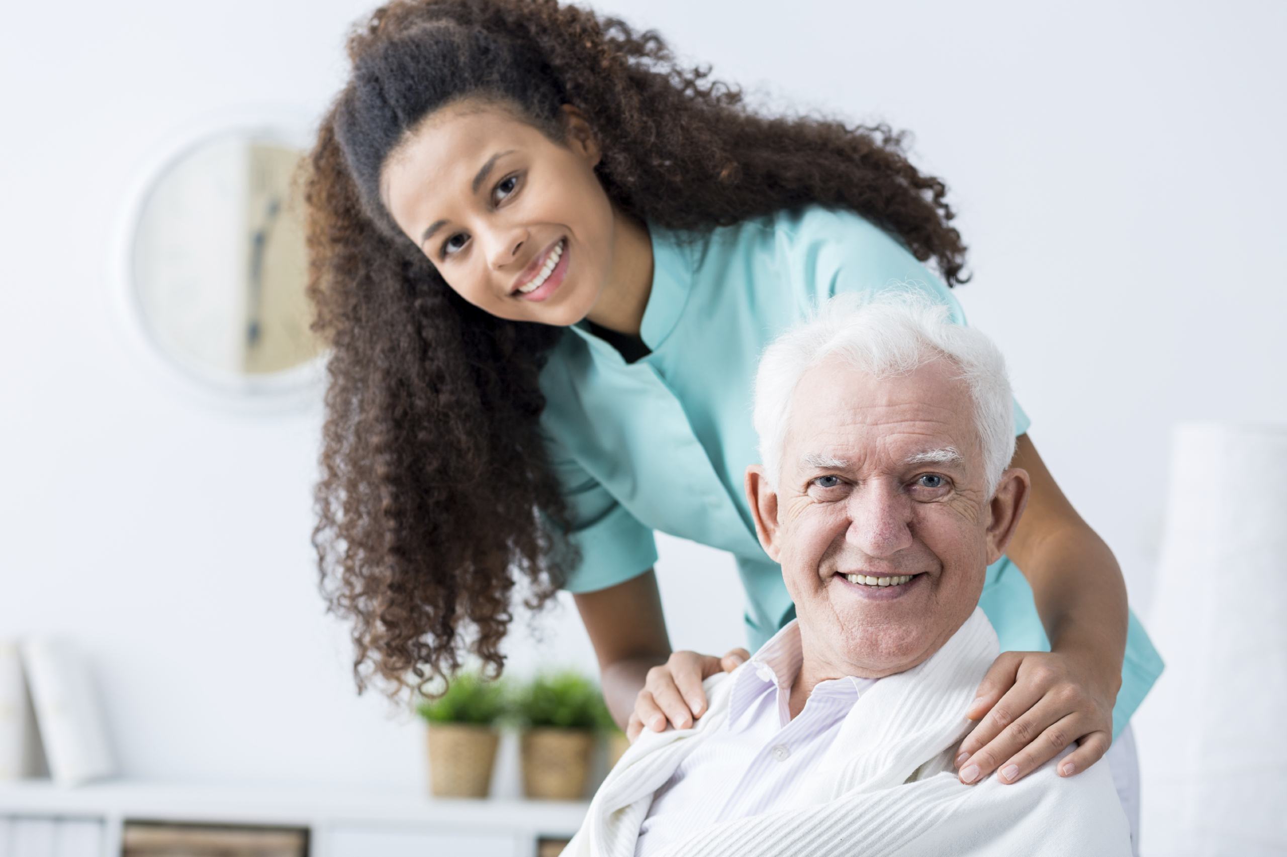 Do You Provide Caregivers for Someone in an Assisted Living Facility?